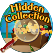 The Hidden Collection icon
