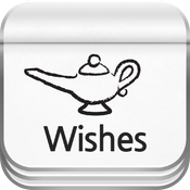 My Wonderful Wishes * Pocket Genie for your dream and long term goals icon