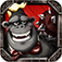 Free Gorilla Smash iPhone Game