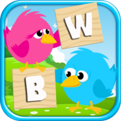 Wordy Bird: Hangman icon