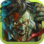 Fighting Fantasy: Blood of the Zombies icon