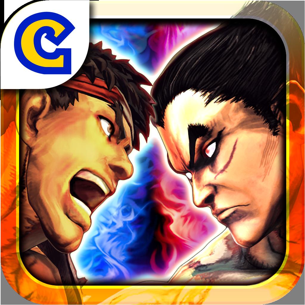 mza 2553043088774866787 Street Fighter X Tekken Mobile para iPad ya en la App Store