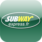 Subway Express icon