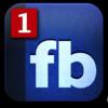 Facebook客户端 Face for Facebook    for Mac