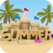 Hidden Treasure Summer icon