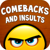 Comebacks and Insults icon