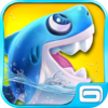 Shark Dash - Games - Launching Puzzle - By Gameloft