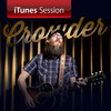 iTunes Session, Crowder