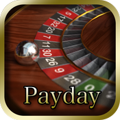 Payday Roulette 2 HD icon