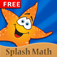 1st Grade Math: Splash Math Worksheets App for Numbers, Counting, Addition, Subtraction and others [Free]