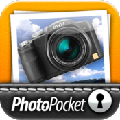 PhotoPocket - Manage your photos and videos icon
