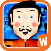 Wombi Toys - a toy workshop for kids icon