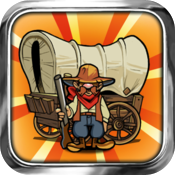 The Oregon Trail® icon