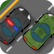 Police Chase 2 icon
