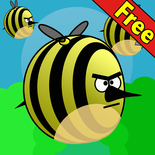 Angry Bees Free