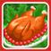Restaurant Story: Christmas app icon