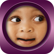 Silly Baby Faces icon