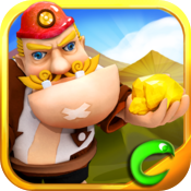 Gold Miner - OL HD Joy icon