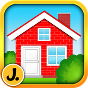 Little House Decorator icon