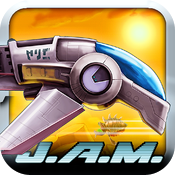 JAM: Jets Aliens Missiles icon