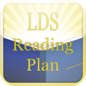 LDS Reading Plan icon