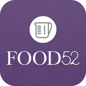 Food52 Holiday Recipe & Survival Guide Review icon