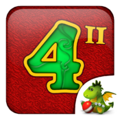 4 Elements II HD Review icon