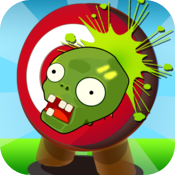 Zombies Head icon