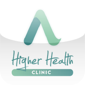 Higher Health Clinic Mobile App icon