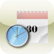 Calendar And Time Converter icon