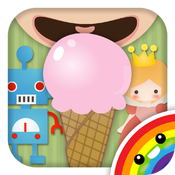 Bamba Ice-Cream icon
