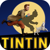 Artbook Les Aventures de Tintin icon