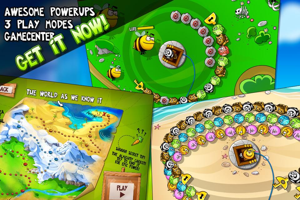 Riot Rings™ screenshot 5