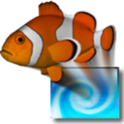 Desktop Aquarium 3D LIVE Wallpaper