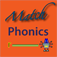 Match Phonics for Kids to Learn to Read