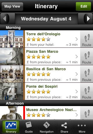 Venice Travel Guide - mTrip