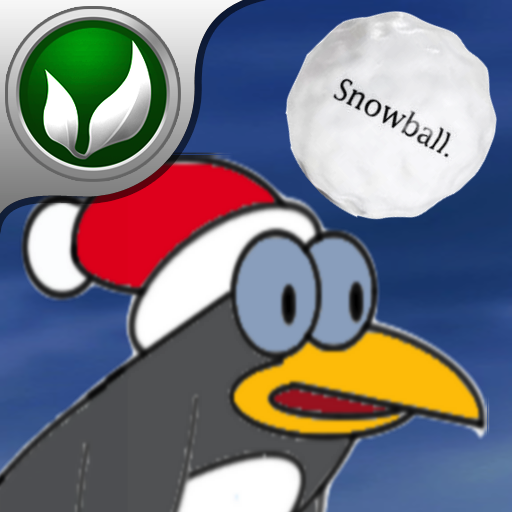 Amazing Skiing Bird Free: Christmas Special