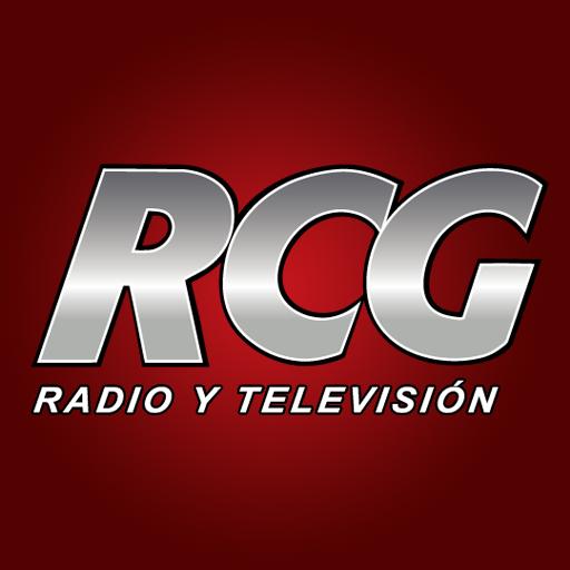 RCG TELEVISIÓN. SALTILLO, COAHUILA, MÉXICO.