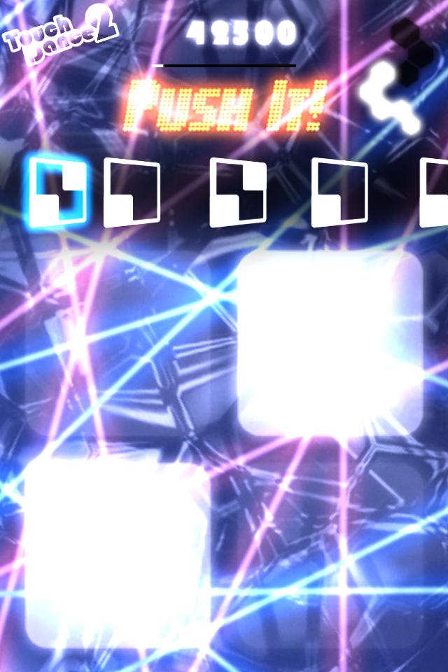 Touch Dance™ 2 screenshot 1