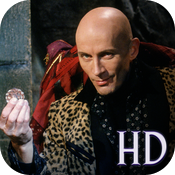 The Crystal Maze HD icon