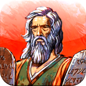 The Adventure Story Bibles iPhone version icon