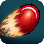 FastBall 3 Free for iPad icon