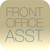 Front Office Assistant icon