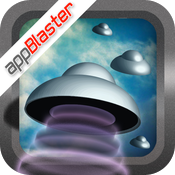 AR Invaders AppBlaster edition icon