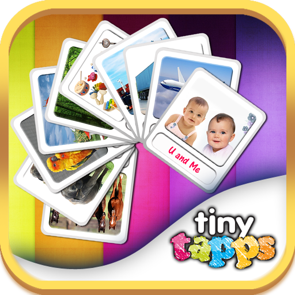 Fun With Flashcard By Tinytapps