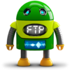 FTP Bot - Fast FTP Client for Mac