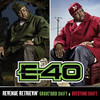 Revenue Retrievin': Overtime Shift & Graveyard Shift (The 44 Trax Deluxe Pack), E-40