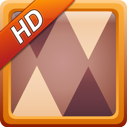 Backgammon - Board Game Club HD