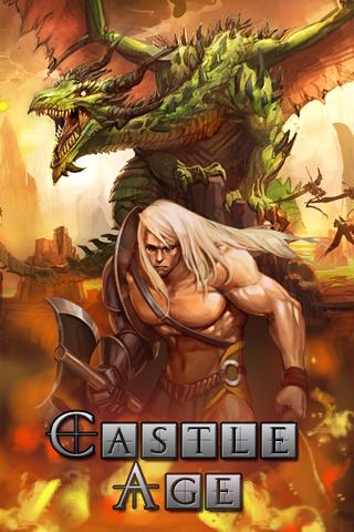 Castle Age screenshot 1