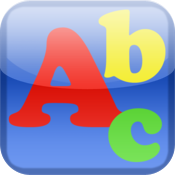 ABC Crop icon